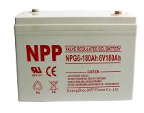 NPG6-180Ah