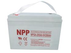 NPG6-200Ah