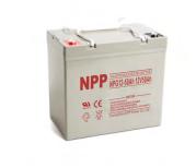 NPG12-50Ah
