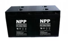NPG2-3000Ah