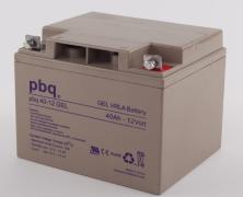 pbq Gel 40-12