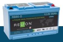 RB80-D