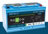 RB100-D