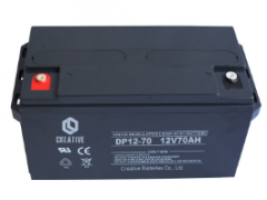 DP12V Series