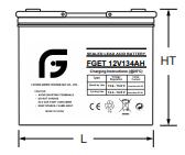 FG-12V134AH
