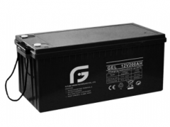 FG-12V200AH