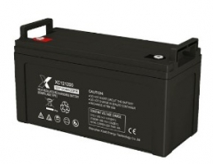 12V120AH GEL lead acid battery