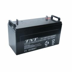12V120AH