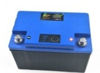 12V 8AH lifepo4 battery