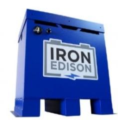 Lithium Iron Solar Battery 48V