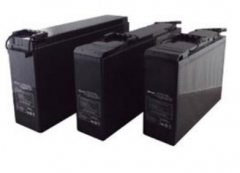 FT Series Front Terminal AGM battery