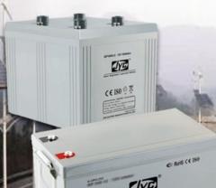 GEL VRLA Battery