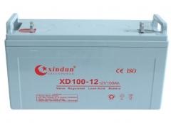 XD100-12 Long