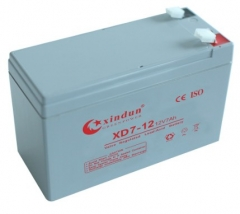 XD7-12