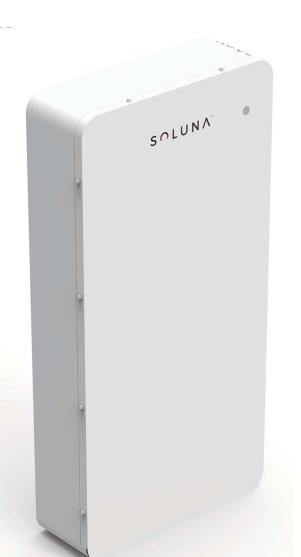 Battery Module 15K Pack HV