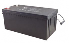 CS Series VRLA AGM Battery