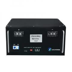 Lifepo4 battery , LCD Display