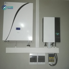 LiFePO4 battery | Powerwall 5kwh