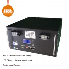 LFP Battery 48V 100AH