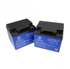 LFP BATTERY 12V50Ah