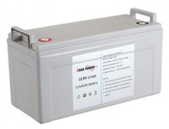 LiFePO4 12V 100-250A
