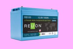 RB100