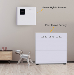 iPACK Home Battery Pack