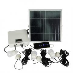 25W Solar Power system