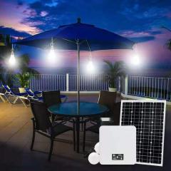 Solar Power system 25w 50w