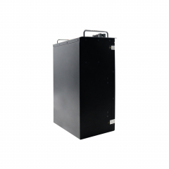 Lifepo4 solar battery 48v-100ah