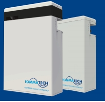 Hightech Power 5.8 kWh Lithium Battery
