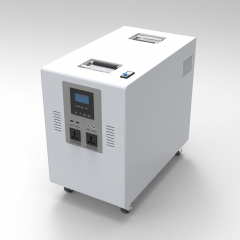 5KWH Energy Storage System with 3KVA Inverter