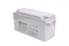 12V AGM Series Lead Acid Battery