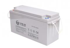 12V150AH Deep cycle battery