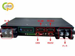 48V 150A Smart BMS