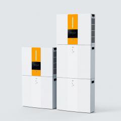 Power 5.5KW Solar Energy Storage System