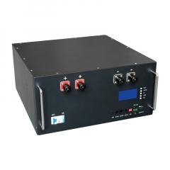 LiFePO4 Battery 50/100/200