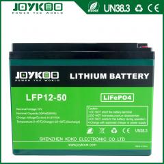 LFP 12V-50Ah