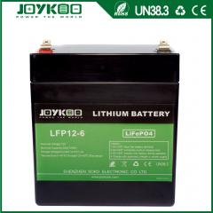 LFP 12V-6Ah