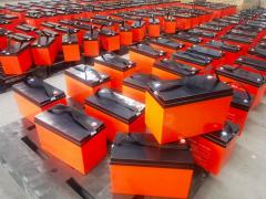 12V100AH Deep cycle battery