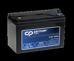 12.80V 100Ah Bluetooth LiFePO4 Battery