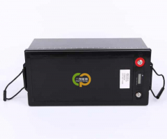 12V 100AH Lithium Battery with bms inside