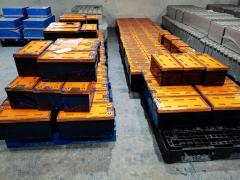 solar storage battery