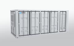 Microgrid System