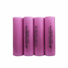 Factory wholesale 18650 battery 3.7v 2600mah lithium ion batteries