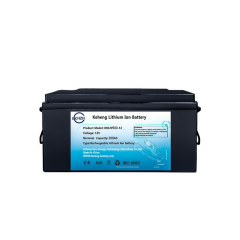Deep cycle 12v 300ah lifepo4 battery 12v 300ah lithium ion battery for RV