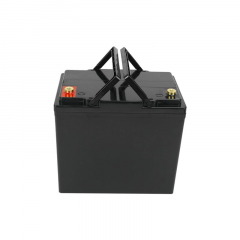 Portable 12v 50ah battery 12v 50ah deep cycle battery 12v 50ah lithium ion battery for camping