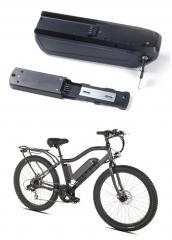 Hailong Battery 48v 13ah Hot Sale E-bike Battery 48v 13ah lithium battery with charger