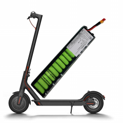 Customized Battery 36v 7.8ah Rechargeable Lithium Batteries For E-Scooter/E-bike