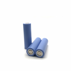 Hot sale Cylindrical 21700 3.7v 5000mah 3C Rate Rechargeable lithium battery for Power Bank